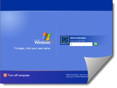How to reset Windows XP password | Reset Windows Password